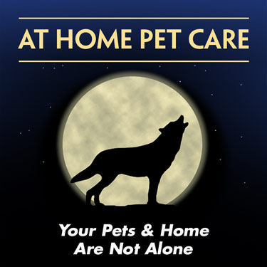 At Home Pet Care