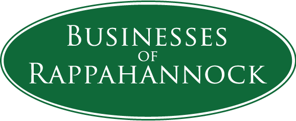 Businesses of Rappahannock