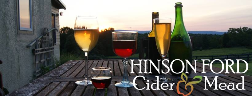 Hinson Ford Cider & Mead