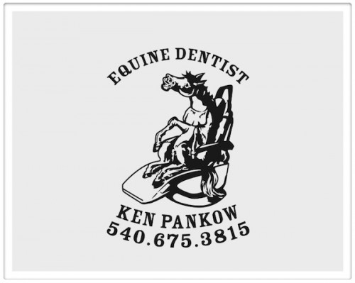 Ken Pankow Equine Dental LLC