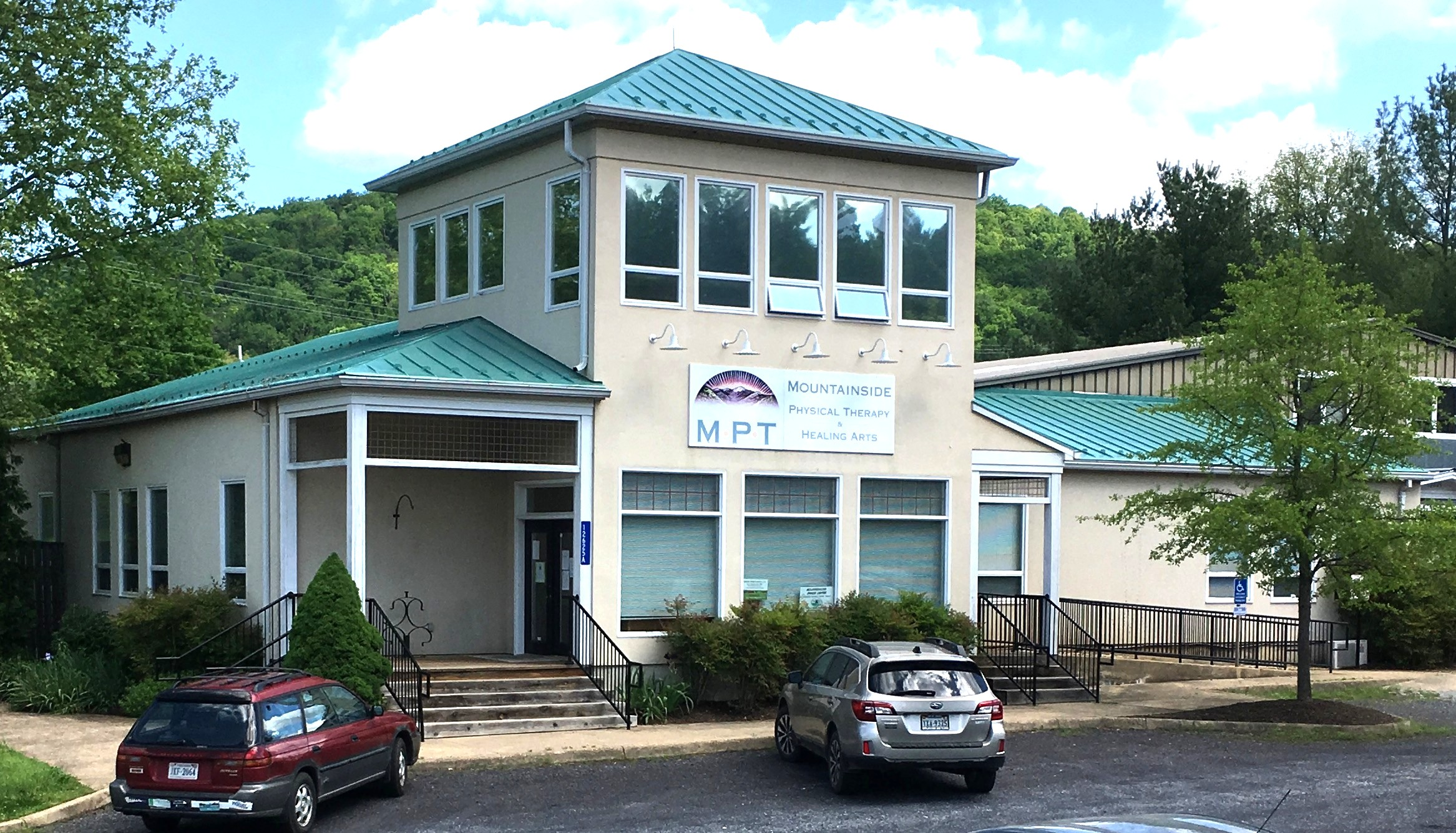Mountainside Physical Therapy & Dance Center