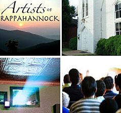 Rappahannock Association for the Arts and the Community
