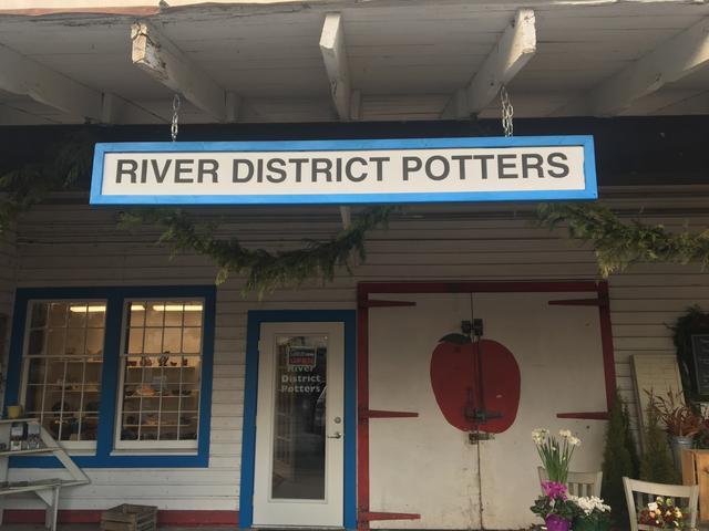 River District Potters